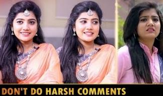 Actress Abirami Interview Priyamanaval Serial