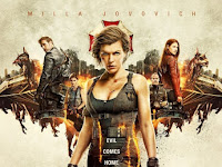 Download Film Resident Evil: The Final Chapter (2017) Bluray Subtitle Indonesia