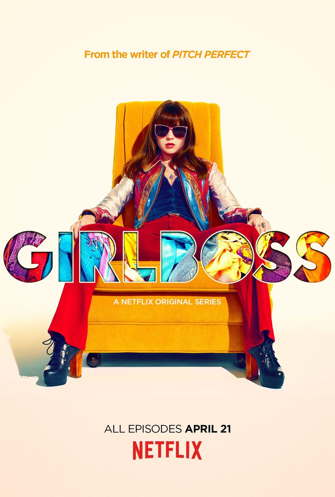 Dica de série: Girlboss