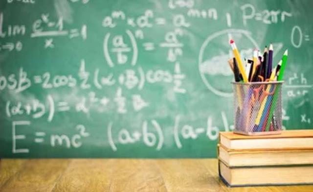 Συγκέντρωση αναπληρωτών εκπαιδευτικών στο 1ο Γυμνάσιο Ναυπλίου