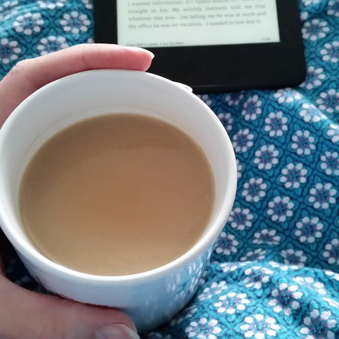 October: Reading