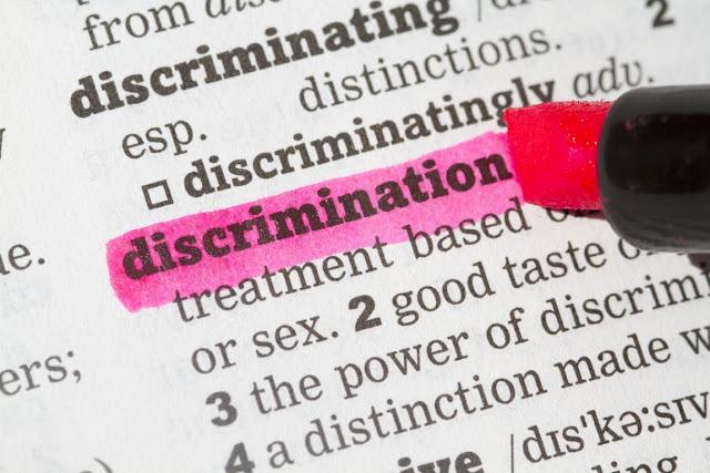 ေမာင္လူေပ ● ခြဲျခားႏွိမ္ခ်မႈ (Discrimination and Harassment) ဟူသည္