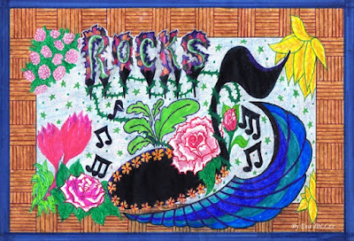 Rocks, ArtRock: Tribute To Rock - Ekspresikan Dirimu