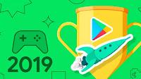 Giochi Android migliori del 2019 premiati da Google