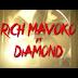 Rich Mavoko ft Diamond Platnumz __ KoKoRo_ www.wasaportz.blogspot.com