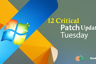 Microsoft Patched 12 Critical Bugs on November Updates