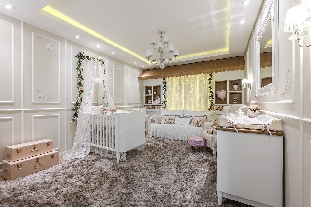 1c3c37c38c Mostra Sonhos de Ninar traz tendências em quartos de bebês - Blog de ...