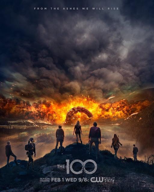 The 100 (TV series) Collection Download Worldfree4u extramovies katrimaza rdxhd yify