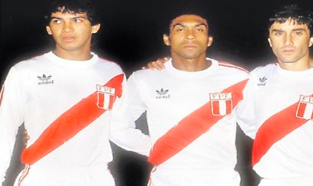 Peru to Sign Adidas Kit Deal? - Footy Headlines
