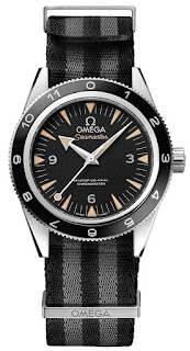 Montre Omega Seamaster 300 Spectre