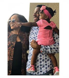 Ebuka Obi-Uchendu And Wife Welcomes Their Second Child