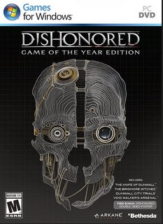 Dishonored Game of The Year Edition PC [Full] Español [MEGA]