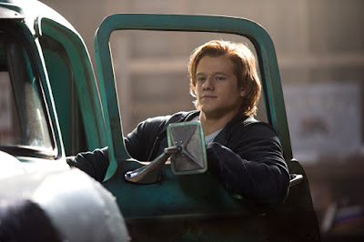 Lucas Till photo from the movie Monster Trucks (25)