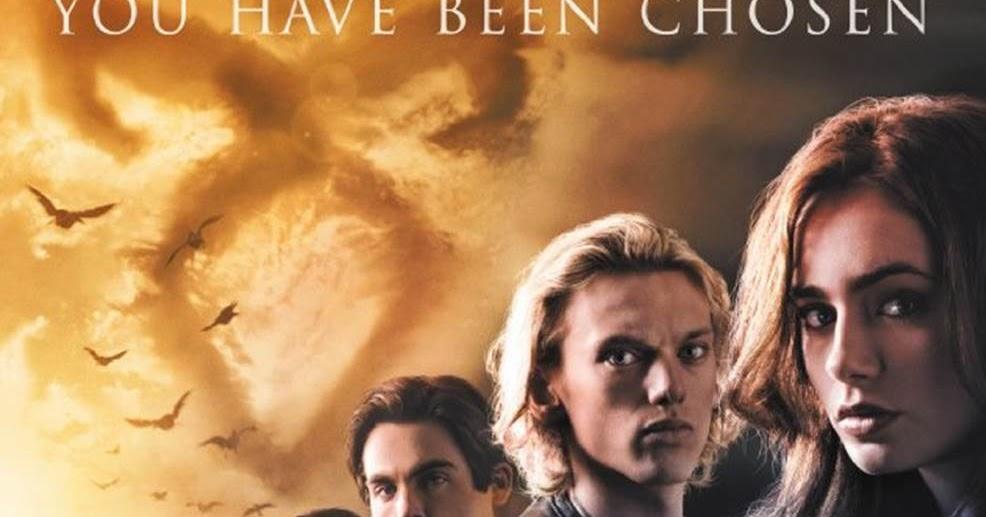City Of Bones Recasting: The Mortal Instruments: City Of Bones