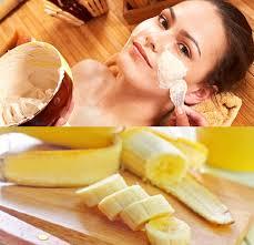 Cara membuat masker jeruk nipis + pisang ambon