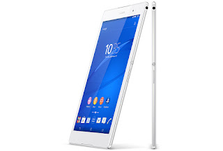 Xperia Z3 Tablet Compact-Review