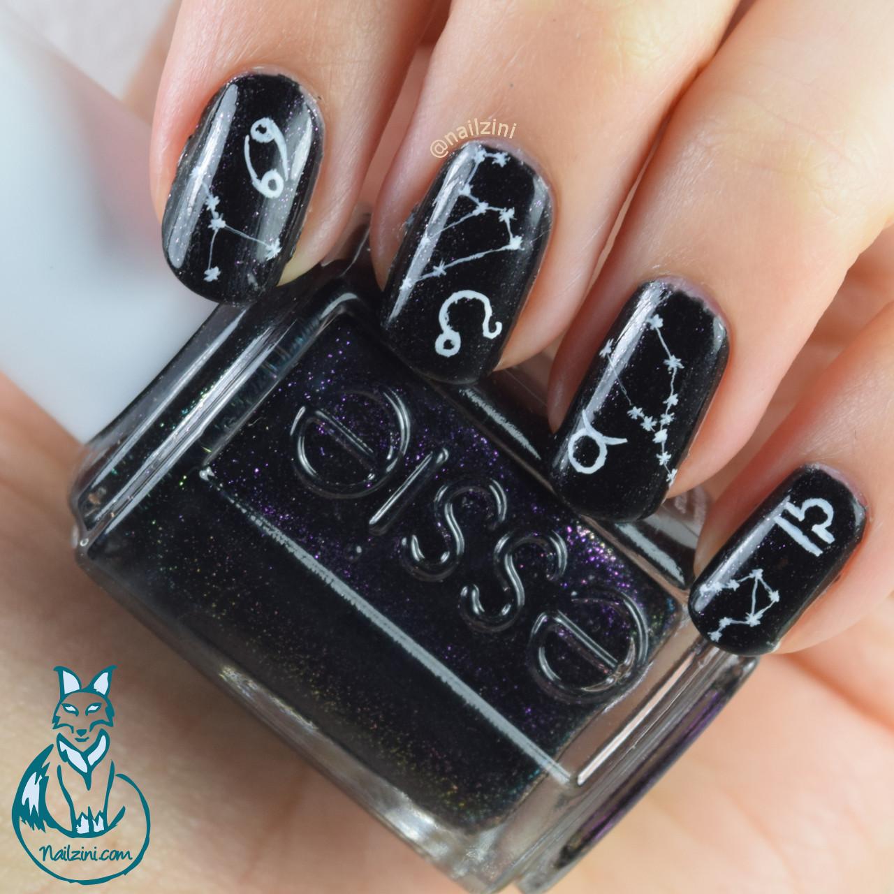 Nailzini A Nail Art Blog: Nailzini: A Nail Art Blog