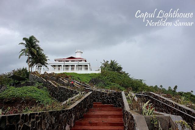 tourist spots in Northern Samar 2020