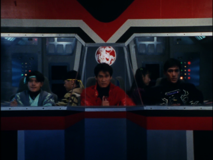 CCLemon99: Zyuranger--The Completist Edition (w/ Top Seven!)