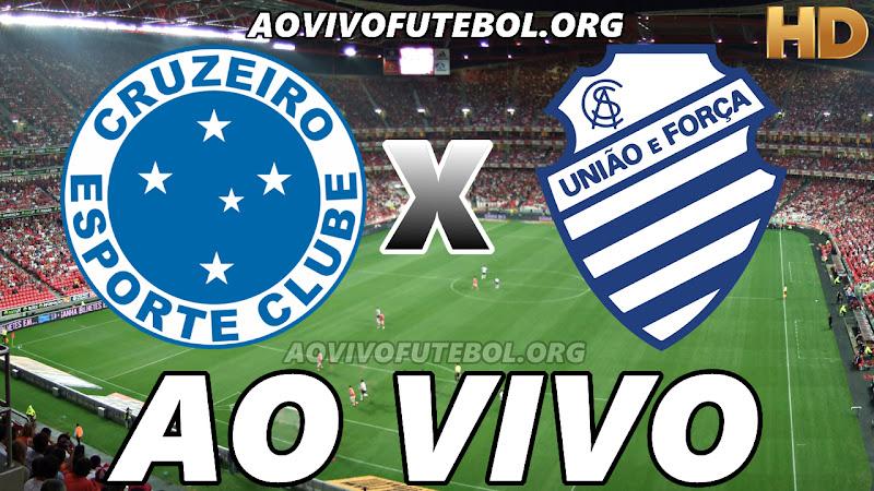 Assistir Cruzeiro vs CSA Ao Vivo HD