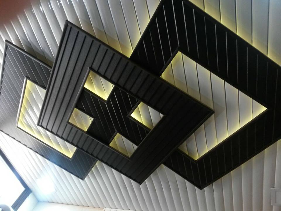 Interior Decoration Estimate