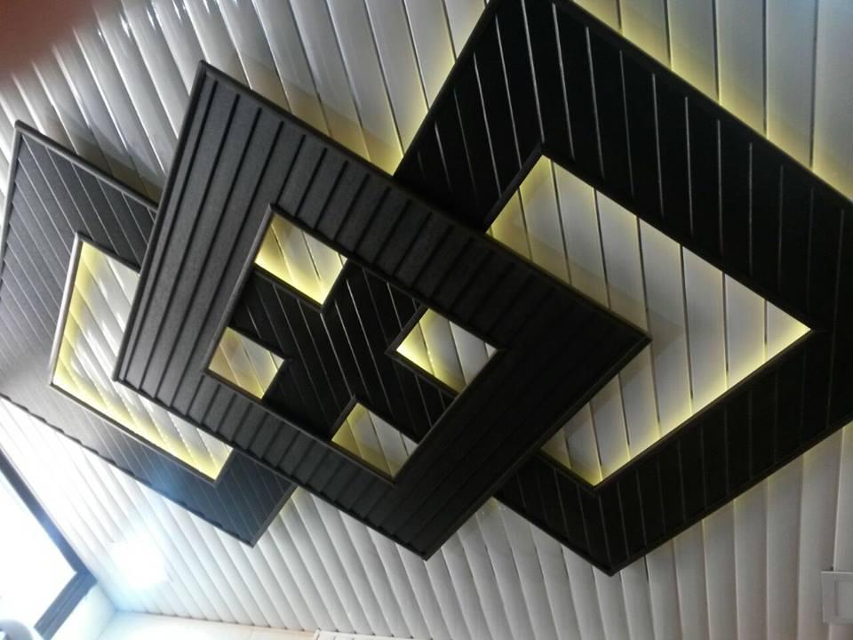 Pvc Panels Manufacturers - Wall Decor