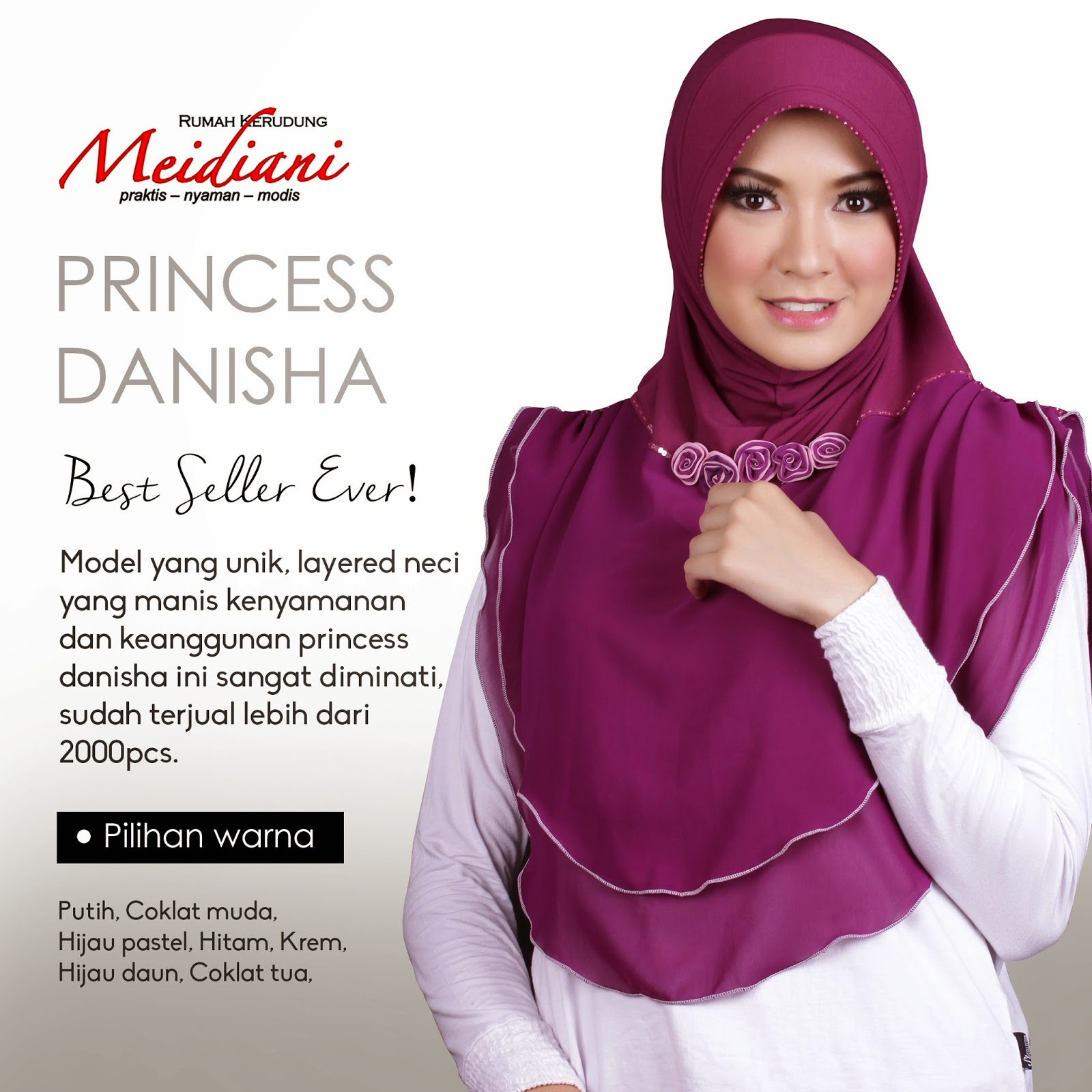 Princess Danisha