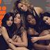 Fifth Harmony es la portada de la próxima edición de revista Billboard.