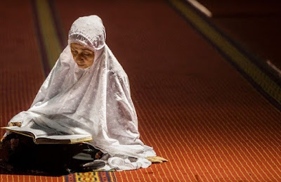 4 Ayat dalam Al-Qur'an yang Bermanfaat Untuk Pelindung Diri