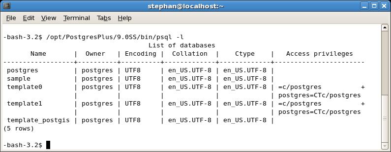 Al's Tech Tips: Exploring Postgres Standard Server on Linux