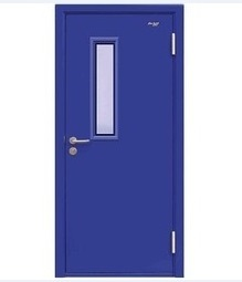 Pintu Besi Tahan Api (Fire door)