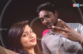 Selfie Time Epi-21 | IBC Tamil TV | Harikrishnan