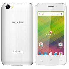 Cherry Mobile Flare Lite DTV 4GB (White)