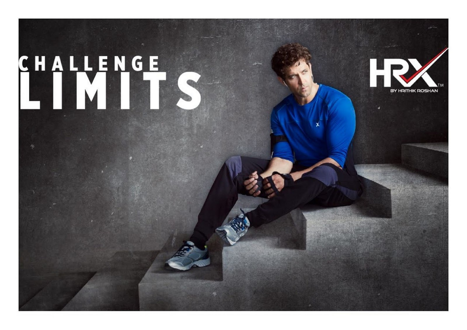 HRX introduces new Activewear Collection 2016