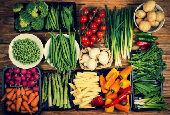Sayur-Sayuran Yang Baik Untuk Penderita Tipes
