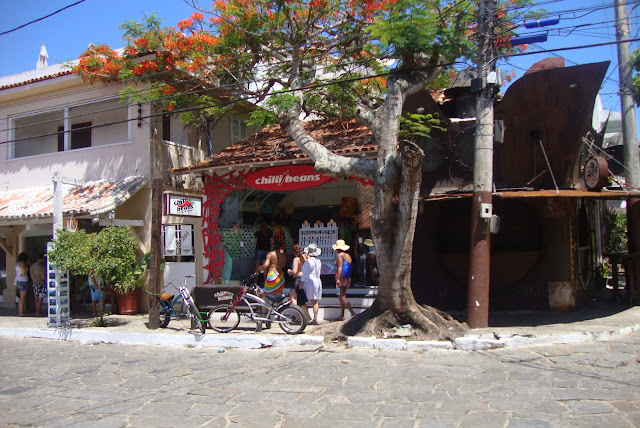 Rua das Pedras - Búzios RJ