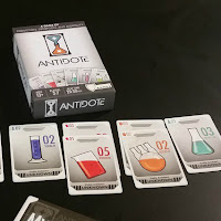The Ultimate Board Game Guide - Antidote