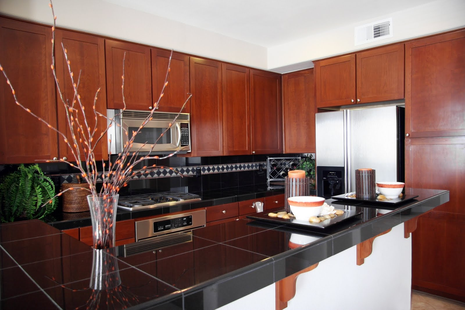 interior design kitchen cooktops home pictures ideas
