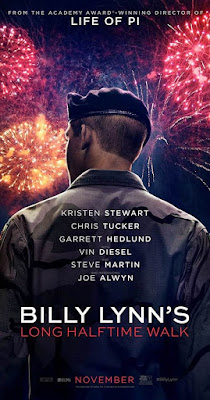 Billy Lynn's Long Halftime Walk  (2016) Subtitle Indonesia BluRay 1080p [Google Drive]