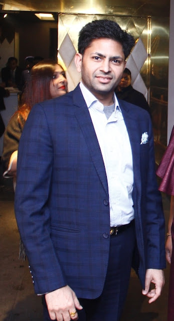 Entrepreneur Praveen Goel