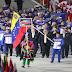 Delegación de Venezuela desfiló en Ceremonia inaugural de Panamericanos