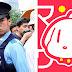 Policía japonesa detiene a joven por alterar aplicación de manga gratis