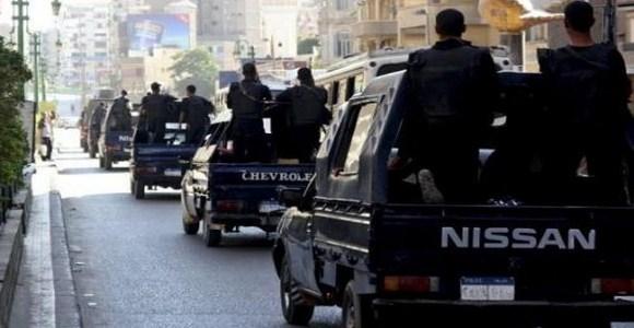 ضربة كبري لقوات الأمن .. القبض على «دواعش» فى العمرانية قبل شروعهم في تنفيذ كارثة إرهابية جديدة