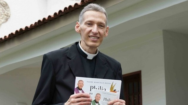 Saiba sobre a doença mortal de padre Marcelo Rossi