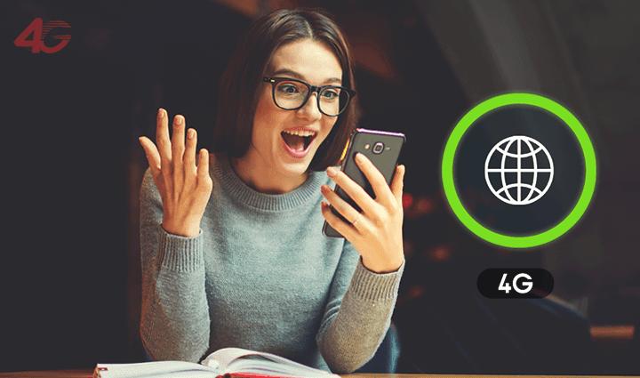 عرض انترنت اوريدو 2018 مع 1.5Go مجاناََ ooredoo 4g internet offers