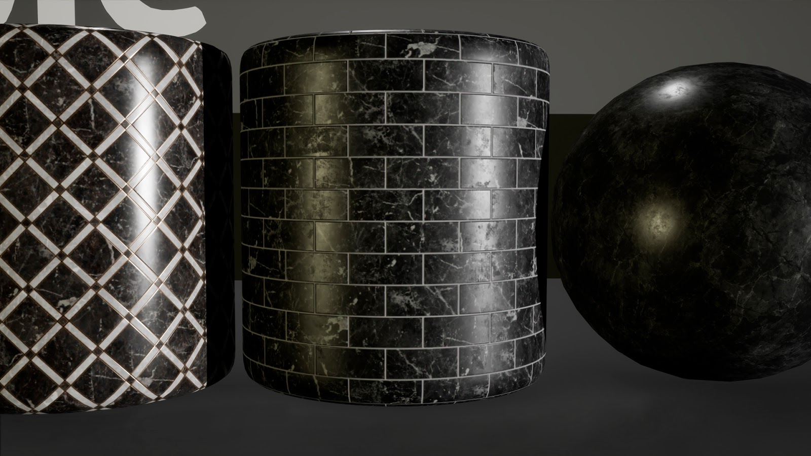 City Exterior Materials for Unreal Engine | Computer Graphics Daily News
