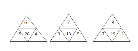 Math Logical Riddle