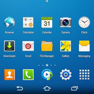 CM11 CM10.2 GALAXY S4 TW theme Android v3.8.1 Paid Apk