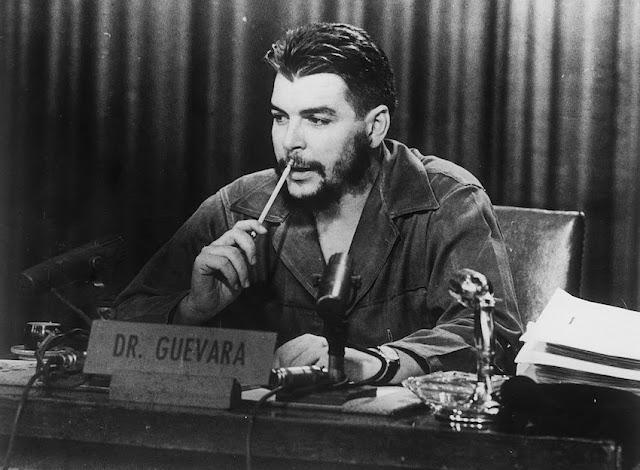 Canciller Rodríguez recuerda a Ernesto Ché Guevara, imbatible luchador antiimperialista