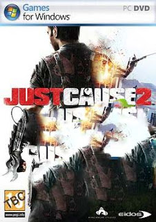 Just Cause 2 MULTi7 incl 6 DLC Free Download SKIDROW
